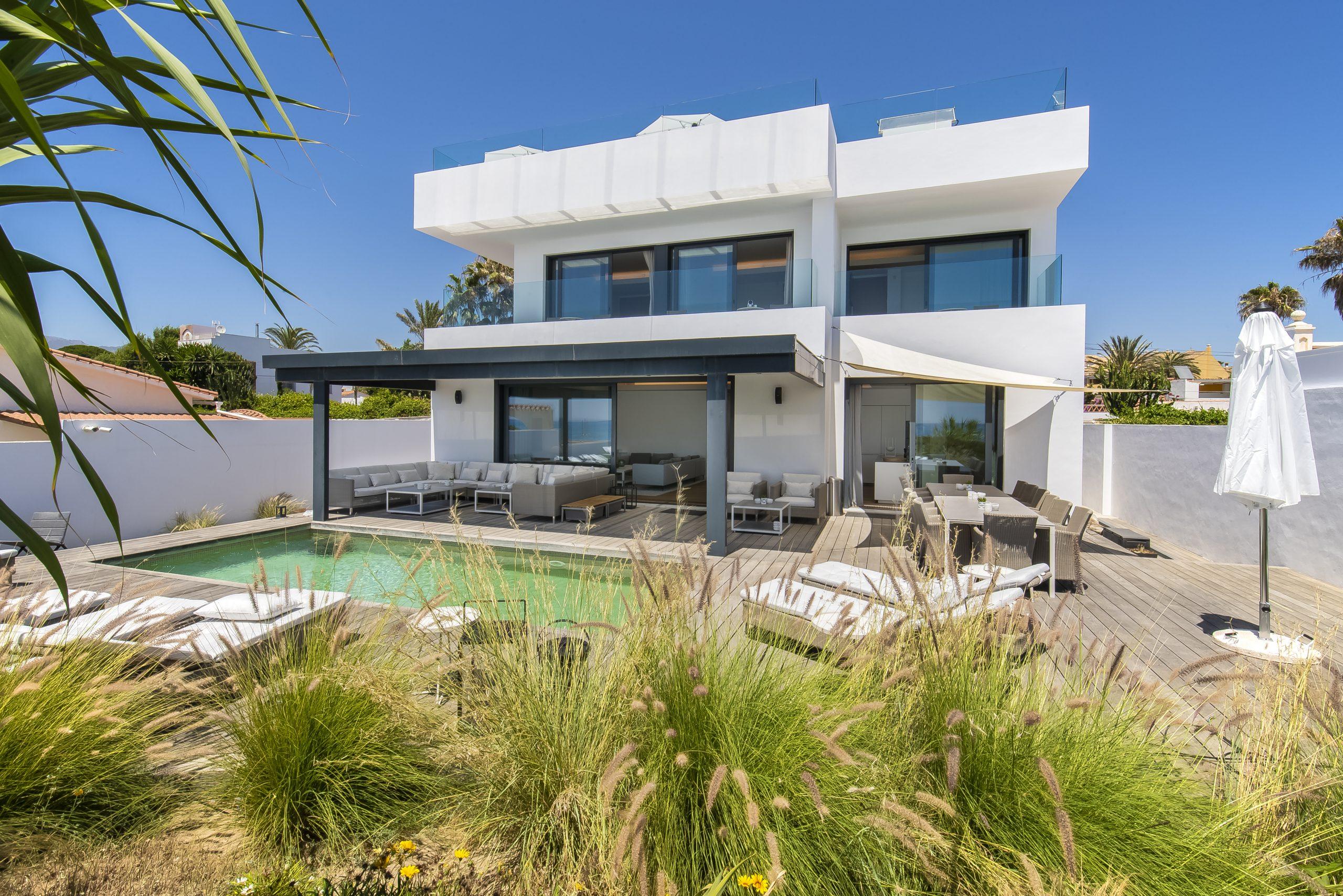 Villa Costabella Marbella