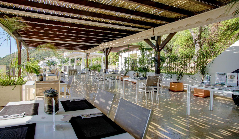 Benahavis Hills Restaurant 3