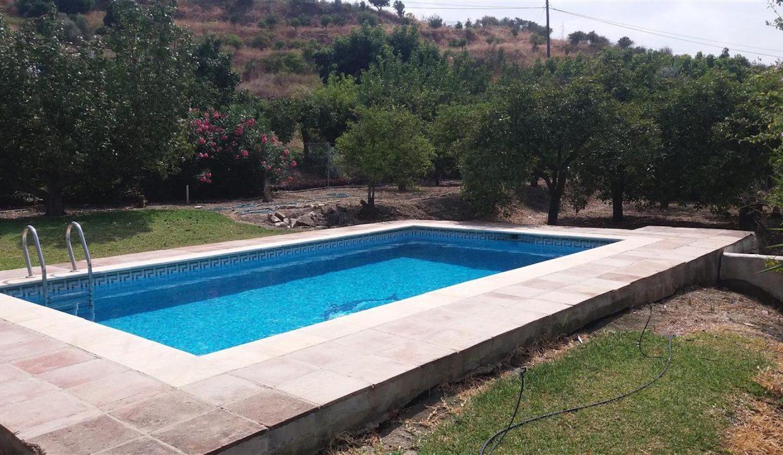HA Pool